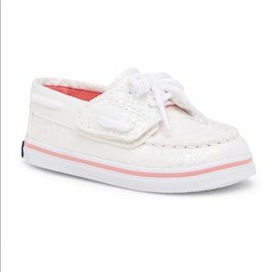 ⭐️HP⭐️ Baby Boat Shoes